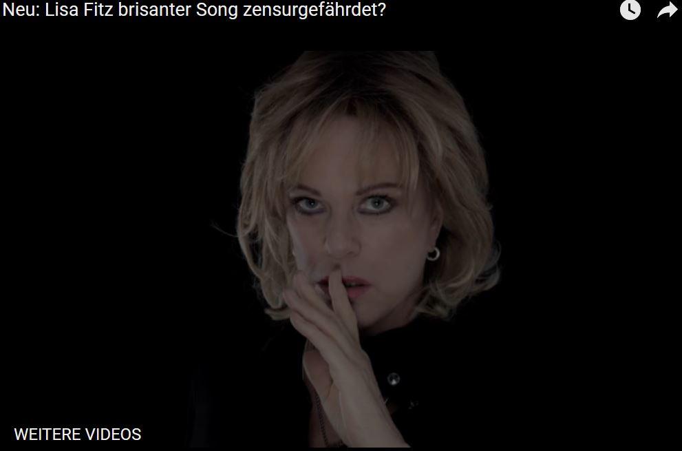 Lisa Fritz: Ich sehe was, was Du nicht siehst